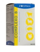 ZOOPAN COMPLEXO B 100 ML